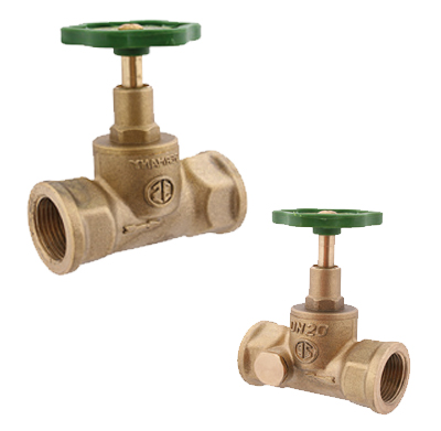 Globe Valves Socket Connection