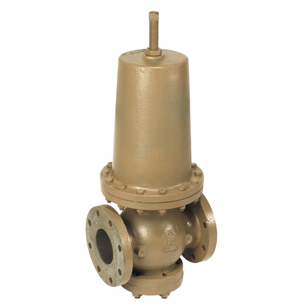 Direct Operated Water Pressure Reducing Valves