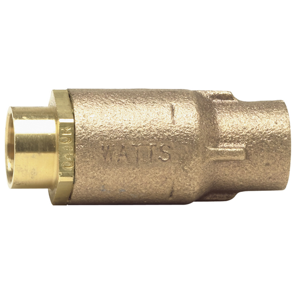 Bronze Maxi-Flo Check Valves